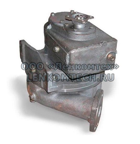 Агрегат насосный в сборе с редуктором АНЦ 55-9274000-02