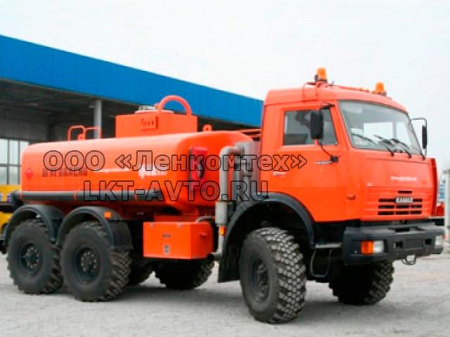 АТЗ-7.8 В модель 56152-010-30 Е-3