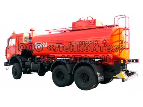 АТЗ-15 модель 56215-010-30