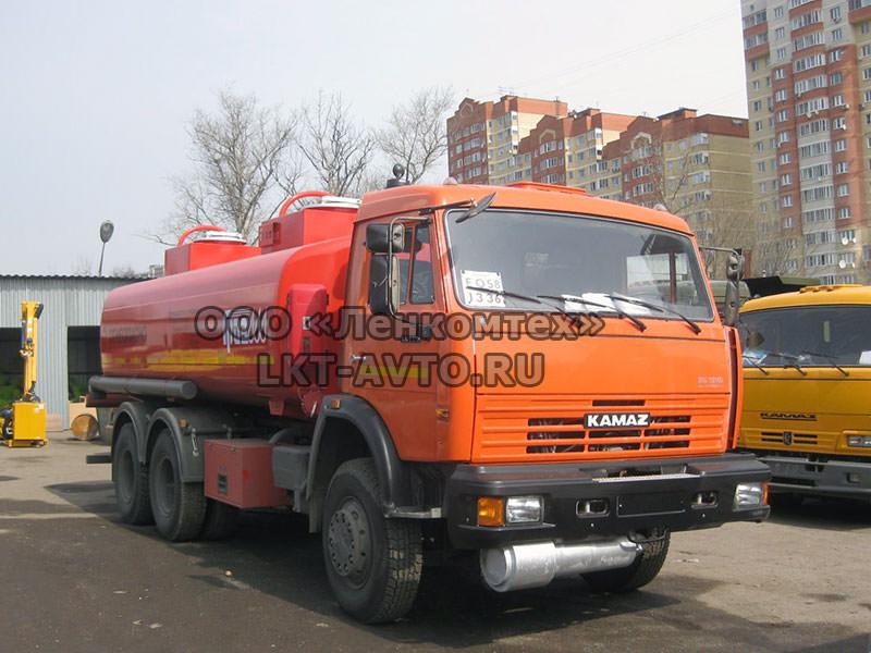 АТЗ-17 Модель 56216D E-4