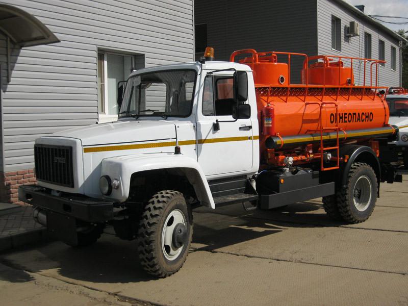 АТЗ-17 модель АТЗ-56554-10 Е-3