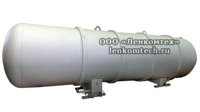 Цистерна КО-505Б