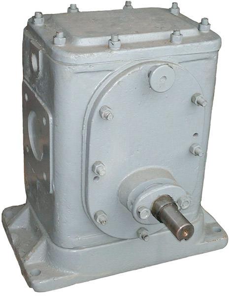 Битумный насос ДС-125 (Q= 500л/мин)