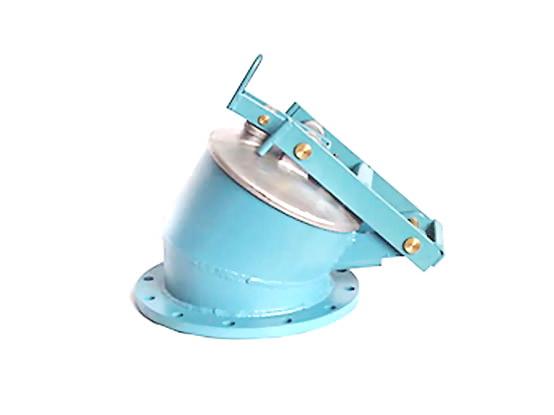 ЭХ-700 с электроприводом