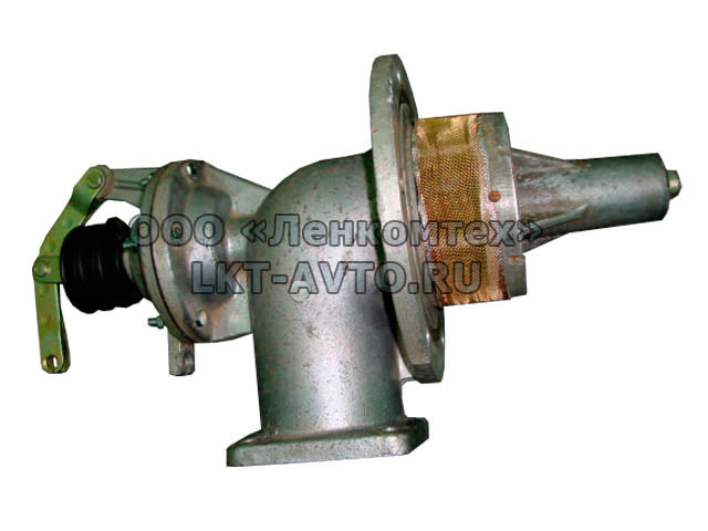 Клапан донный (нижний) 6606-8026050 (-20)