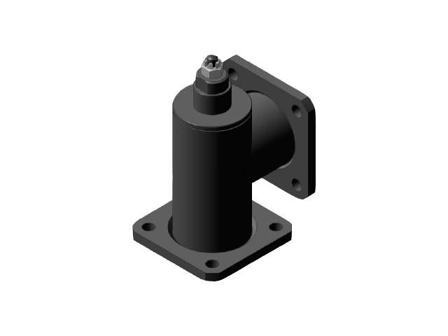 Клапан предохранительный СВН-80