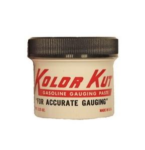 Бензочувствительная паста Kolor Kut, 62 г