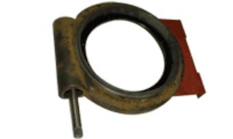 Корпус поворотного устройства ЗСК-10.006.001 / ЗСК-10.006.000(в сборе)