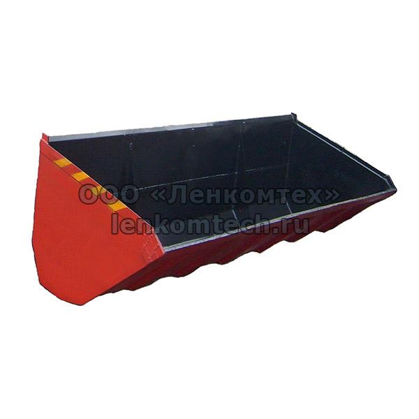 Ковш 0.8м куб двухчелюстной ПФН-0,38