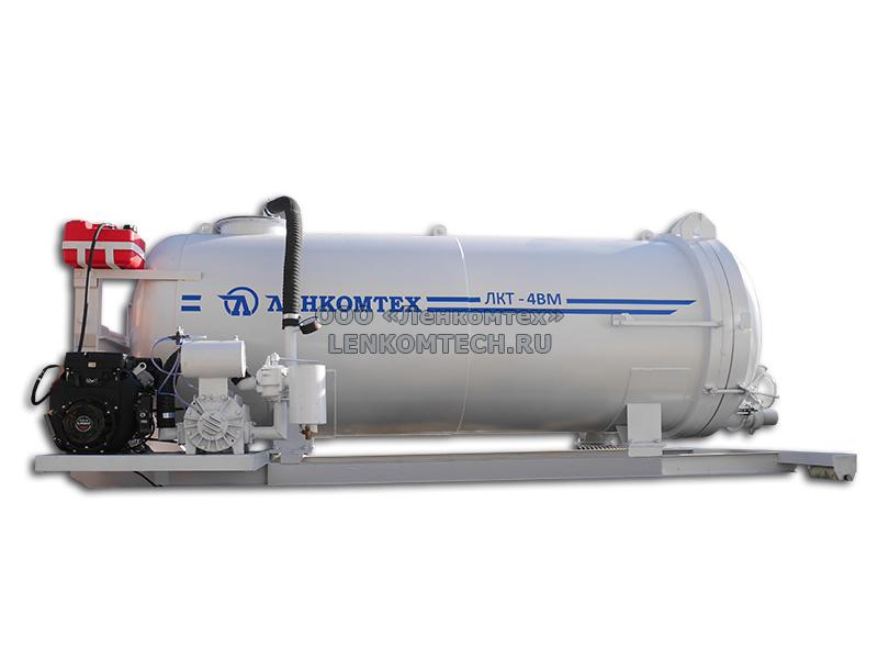 ЛКТ-4ВМ