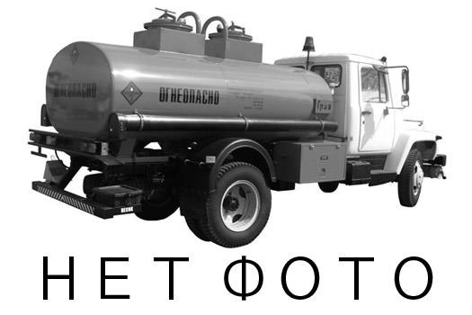 Коробка отбора мощности на ГАЗ-3307, ГАЗ-53 бензовоз 3507-4202010-08 (шлицевое соединение)