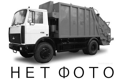 Кузов (бункер) КО-440А.51.00.000