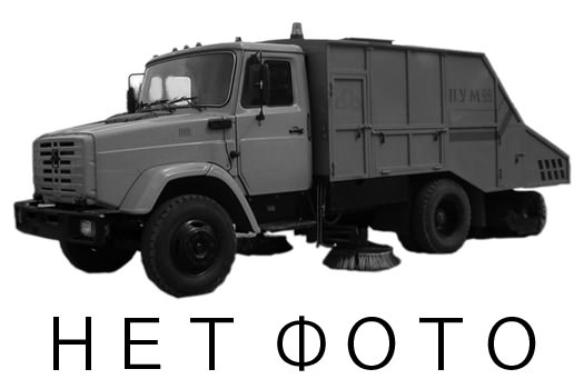 Вал-шестерня редуктора привода щетки и транспортера 5188.08.04.311