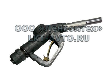 Кран АКТ-20