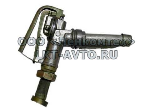 Кран АКТ-32