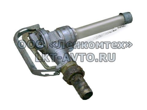 Кран раздаточный (пистолет) АК-38