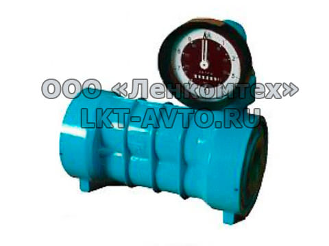 Счетчик жидкости ППВ-100