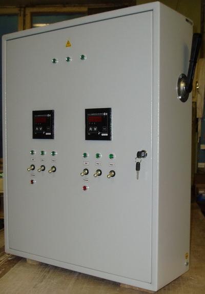 Шкаф управления (для НБП и НБВ)
