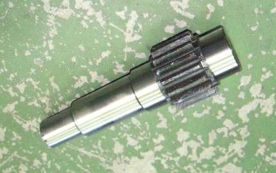Вал-шестерня КО-829Б.06.02.112